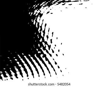 High-tech background vector