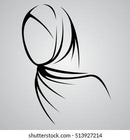 Hijab woman. Islam Hijab. Arab.