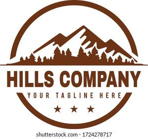 Hills  Company Logo and image