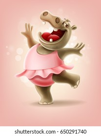hippo dance