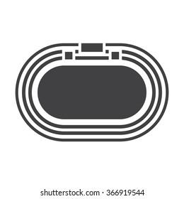 Hippodrome icon.