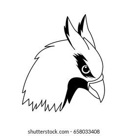 hippogriff greek mythological creature legendary beast