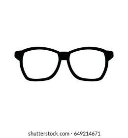 hipster glasses accessory fashion icon