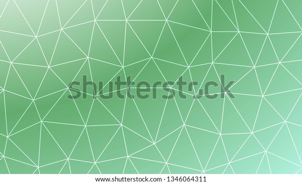Hipster pattern with polygonal elements. Texture for your design. Vector illustration. Creative gradient color.