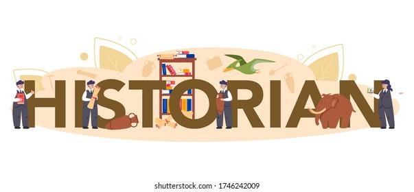 Historian Cartoon High Res Stock Images | Shutterstock