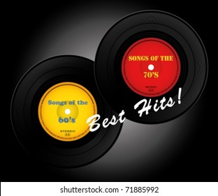 hits records