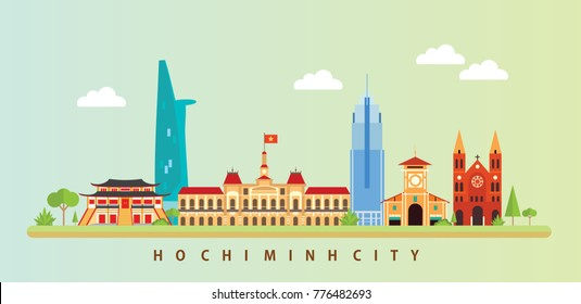 Ho Chi Minh City - Saigon icon