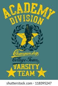hockey academy division