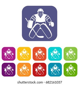 Hockey Goalie Mask Newest Royalty Free Vectors Imageric Com