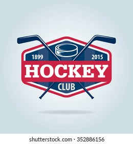 hockey logo,sport identity,team,tournament.