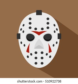 Hockey Mask Images Stock Photos Vectors Shutterstock