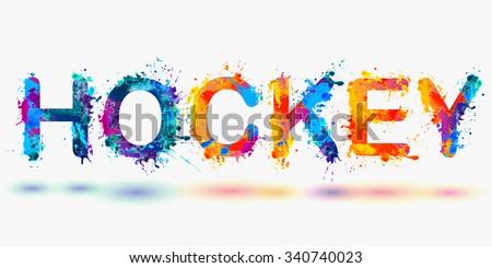 Hockey word written spray paint stock vector royalty free hockey word written spray paint stock vector royalty free 340740023 shutterstock ccuart Image collections