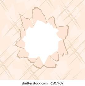 Hole (vector)