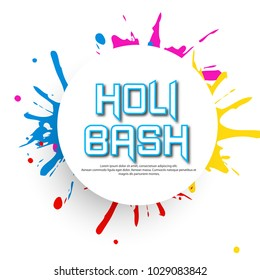 Holi ( Indian festival )