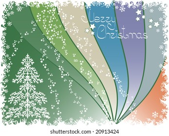 holiday backgrounds. christmas card. Vector