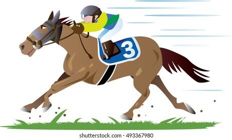 Holiday to enjoy horse racing