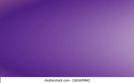 Hologram Gradient Background. For Ad, Presentation, Card. Vector Illustration.
