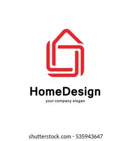 Smart Home Logo Images Stock Photos Vectors Shutterstock