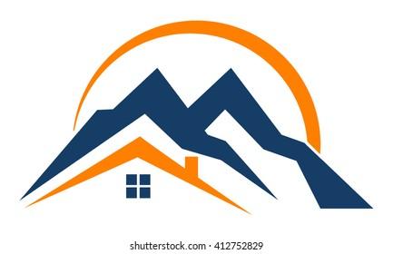 Home Mountain Template