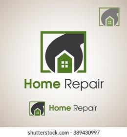 home repair logo