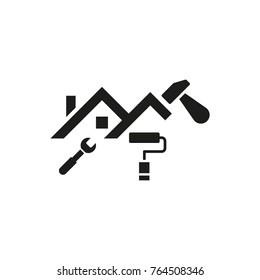 home repair vector icon