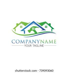home service logo