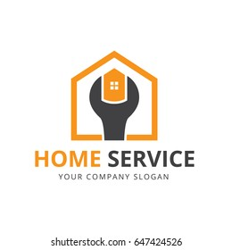 Home Services Logo ,Home Repair