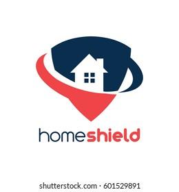 Home Shield Logo