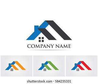 Home vector logo