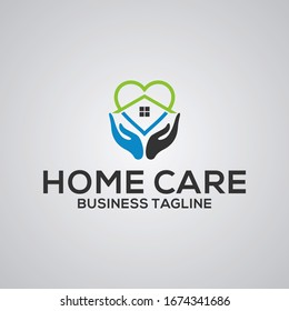 Home Health Care Logo Images Stock Photos Vectors Shutterstock