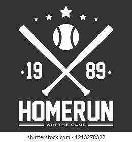 Homerun win the game