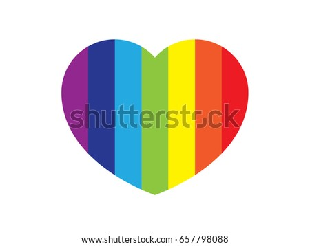 Homosexual love photo
