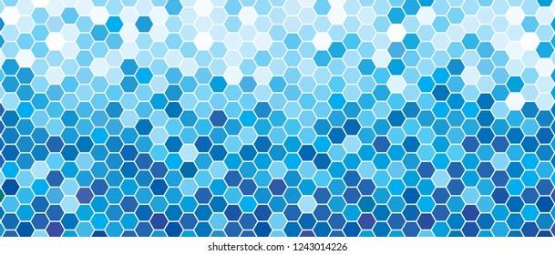 Honeycomb World water day H2O March monochrome honey seamless pattern Vector hexagon mosaic background raster fun funny honey bee honeycombs Beehive hexagon vintage hexagons geometric shapes rain aqua