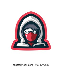 Hoodys E Sport Logo