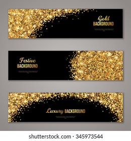 Glitter Frame Images, Stock Photos & Vectors | Shutterstock