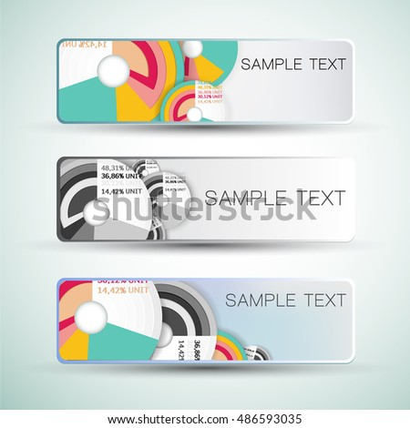 business abstract sample