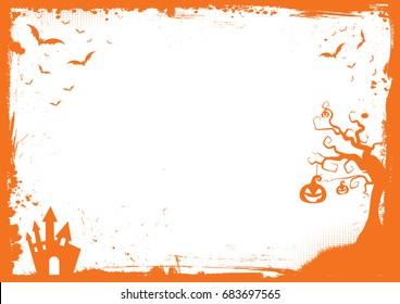 halloween border images  stock photos   vectors shutterstock Free Printable Thanksgiving Food Clip Art Pizza Clip Art Free Printable
