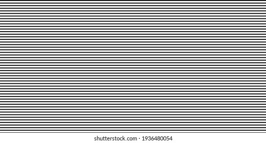 horizontal line pattern. Template for backgrounds textures. Vector EPS10