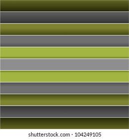 Horizontal lines pattern background.
