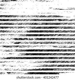 Horizontal textured Stripes.