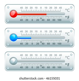 Celsius Thermometer Images Stock Photos Vectors Shutterstock