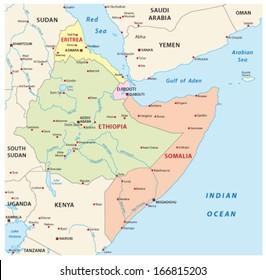 Indian Ocean Map Images, Stock Photos & Vectors | Shutterstock
