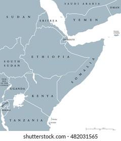 Ethiopia Eritrea Images, Stock Photos & Vectors | Shutterstock