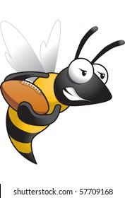 Hornet-Football