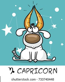 horoscope zodiac sign dog capricornus capricorn