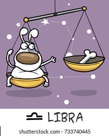 horoscope zodiac sign dog libra