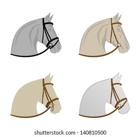 Horse harness