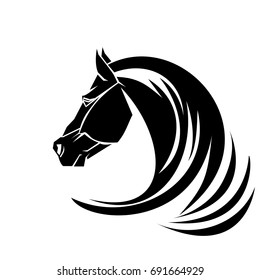 Horses Background Images Stock Photos Vectors