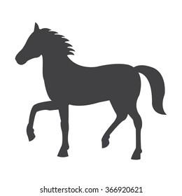 Horse icon.