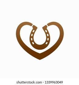Horse Lovers Logo